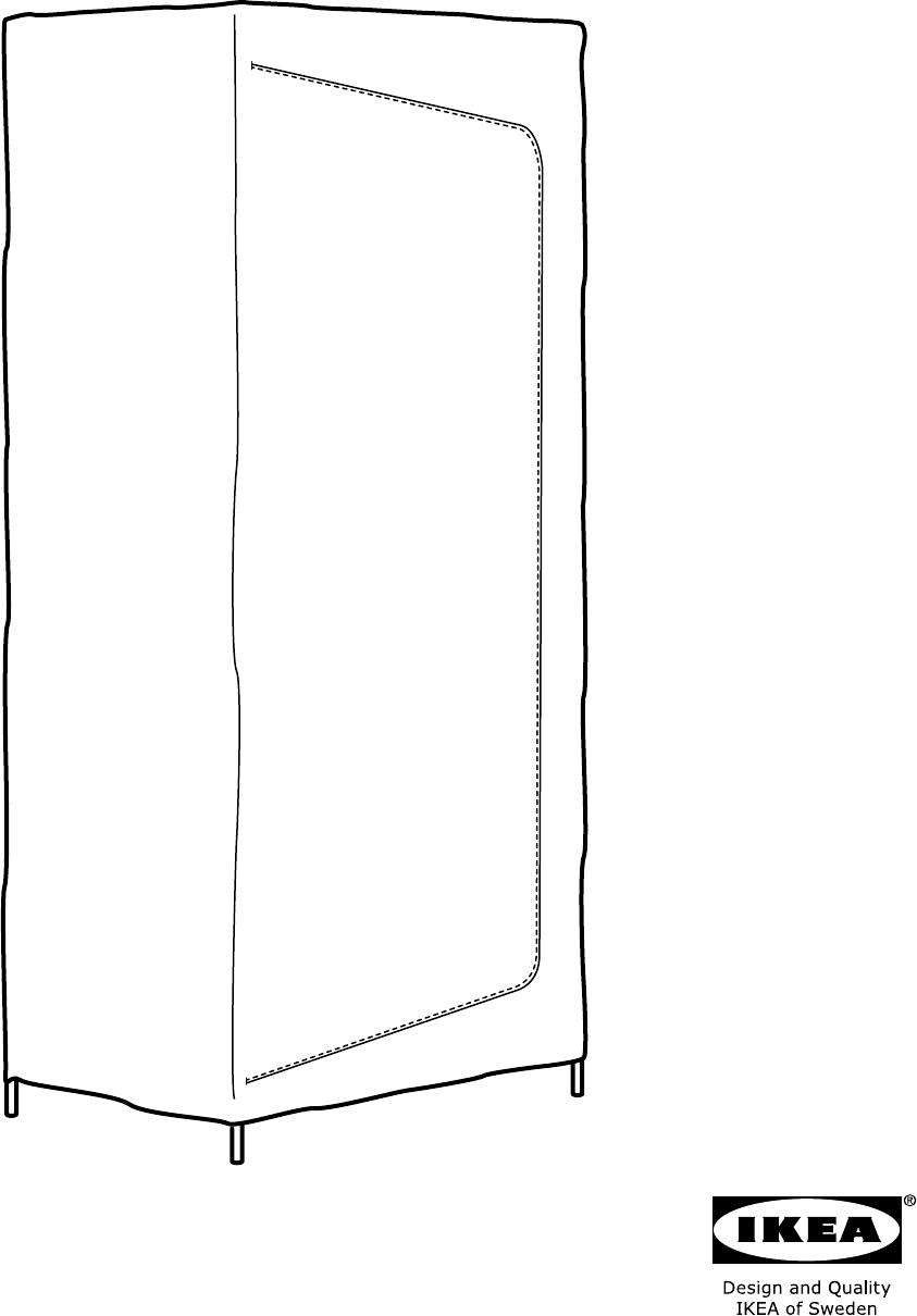 Ikea Breim Handleiding