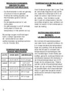 Pagina 5 del Fysic FT-50