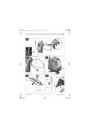 página del Bosch PPR 250 5