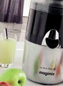 Página 2 do Magimix Duo Salad & Juice