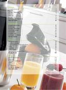 Página 3 do Magimix Duo Salad & Juice