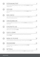 Pagina 4 del Outdoorchef P-420 G Minichef +