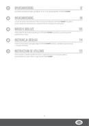 Pagina 5 del Outdoorchef P-420 G Minichef +