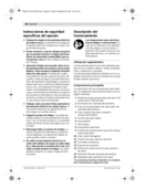 Pagina 4 del Bosch PEX 400 AE