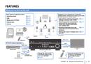 Yamaha RX-V575 sivu 5