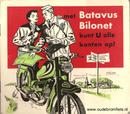 Batavus Bilonet page 1