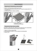 Página 3 do Whirlpool Refresh SS107