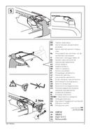 Pagina 5 del Thule WingBar Edge 9581