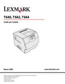 Lexmark T642 side 1