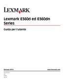 Lexmark E360dn side 1
