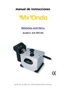 Mx Onda MX-FR2126 side 1