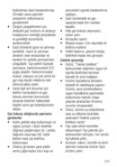 Página 5 do Beko AOCW 75210 DS