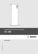 Bosch CC 160 side 1