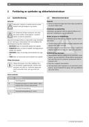 Bosch CC 160 side 3