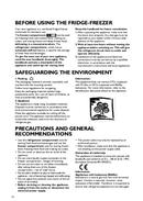 Página 2 do Whirlpool ARC 5551 AL