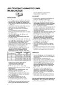 Página 4 do Whirlpool WBE 3323 NFS