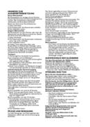 Página 5 do Whirlpool WBE 3323 NFS