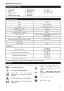 Makita UD2500 side 5