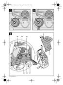 Bosch AXT Rapid 180 pagină 5