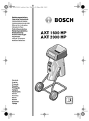 Bosch AXT 2000 HP side 1