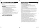 Panasonic EP1285TL page 2