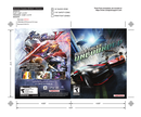 Sony Ridge Racer - Unbounded (PS3) side 1
