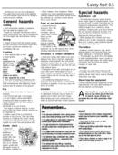 Volkswagen Polo (1990) Seite 5