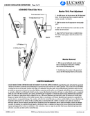 página del Lucasey LC4X4DS2 5
