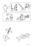 Ikea HOLLVIKEN side 4