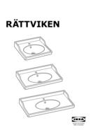 Ikea RATTVIKEN side 1