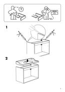 Ikea RATTVIKEN side 3