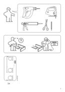 Ikea HORVIK side 3