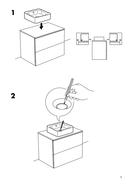 Ikea HORVIK side 5