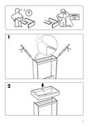 Ikea HAMNVIKEN side 3