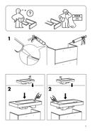 Ikea HAGAVIKEN side 3