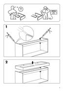 Ikea BRAVIKEN side 3