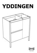 Ikea YDDINGEN side 1