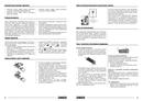Página 5 do Zanussi ZACS-HF/N1
