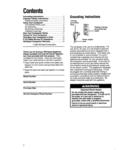 Página 2 do Whirlpool TU4100X