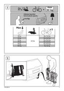 Pagina 3 del Thule EasyFold XT 3