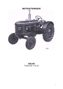 Volvo T-25 Seite 1