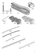 Ikea LEIRSUND side 3