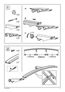 Página 3 do Thule EuroClassic G6 928-1