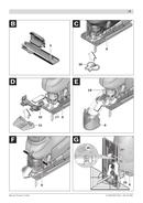 página del Bosch PST 900 PEL 3