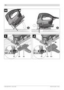 página del Bosch PST 900 PEL 4
