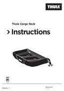 Thule Cargo Rack page 1