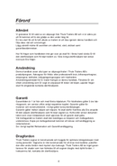 Página 4 do Thule RT1000