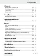 SilverCrest SHBS 1000 A1 sivu 5