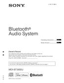 Sony MEX-BT3900U side 1