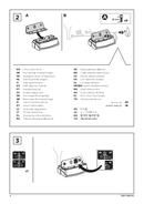 Pagina 4 del Thule Fixpoint XT 3069